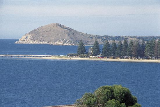 the bluff victor harbor south australia   picture of