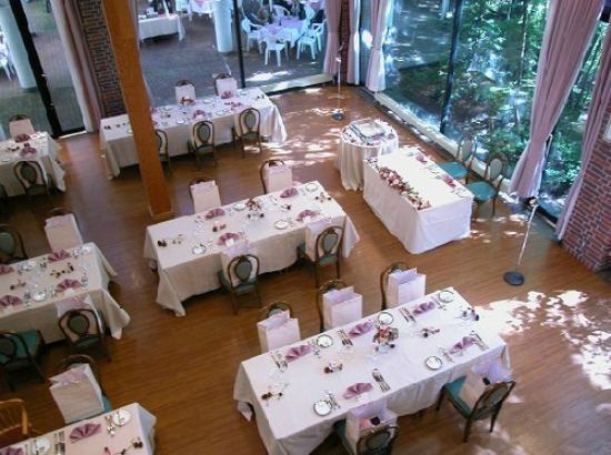 Hotel Asamagaoka : ホテル バーモラル軽井沢