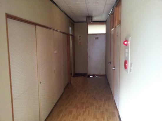 Angel: 廊下