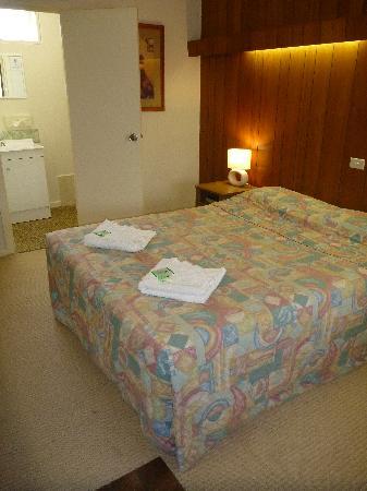 Motel St Arnaud : Comfortable Rooms