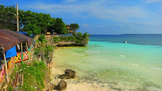 Bira Dive Camp : Comfy and cheap accommodation