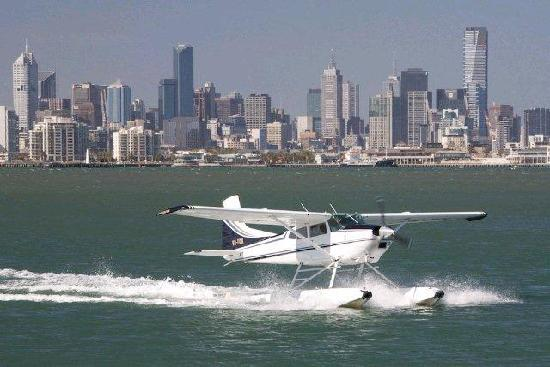 Melbourne Seaplanes