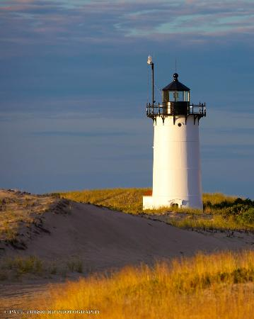 Race Point Lighthouse: beautiful lighthouse