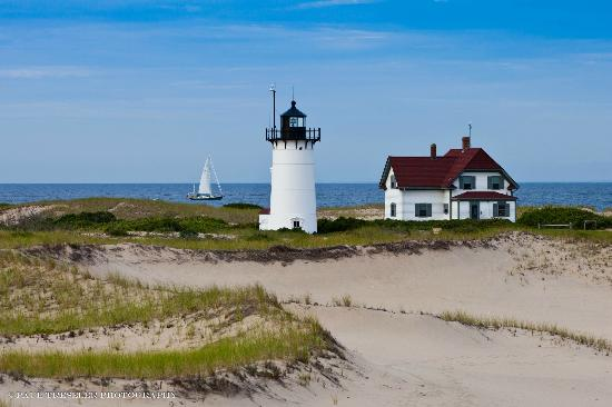 Photo of Race Point Lighthouse North Truro
