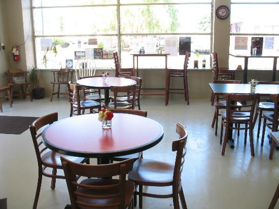 Rainshadow Coffee Roasting Company: Inside the Rainshadow