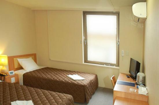 Hotel Stay In Sanno Plaza: ホテル ステイ イン 山王 プラザ