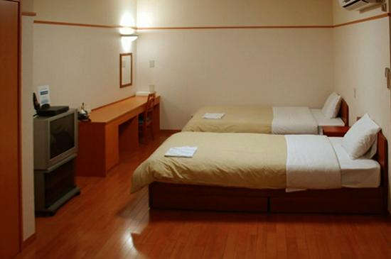 Hotel Stay In 7kamachi