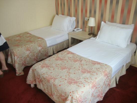 Barin Hotel: camera doppia