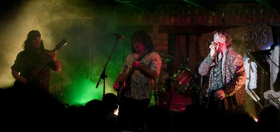 Potter's Place: 'Led Zeppelin' by Centrestage