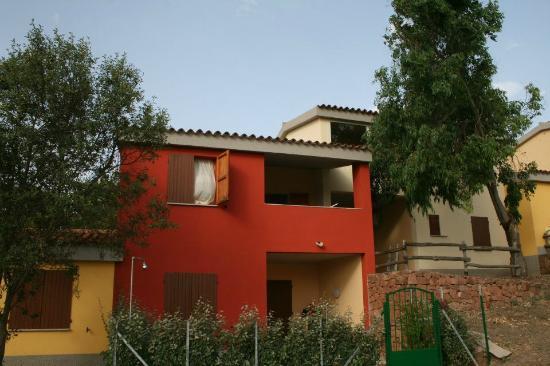 Villaggio Baia delle Mimose: l'appartamento dove abbiamo alloggiato