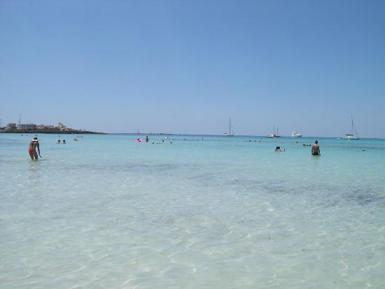 Es trenc beach - Picture of Es Trenc, Campos - TripAdvisor