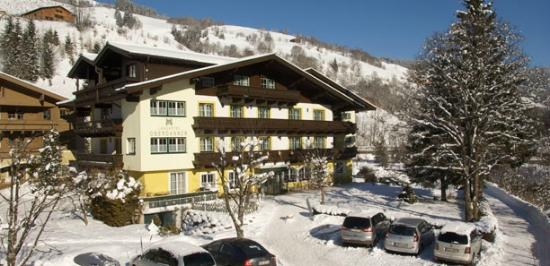 Photo of Landhotel Oberdanner Saalbach