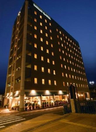 듀크스 호텔 나가스