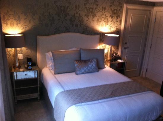 호텔 베리타스 사진