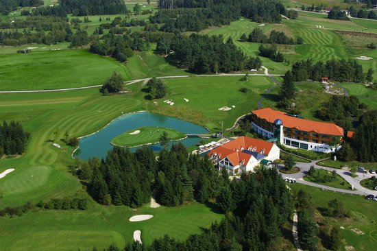 Golf Resort Haugschlag
