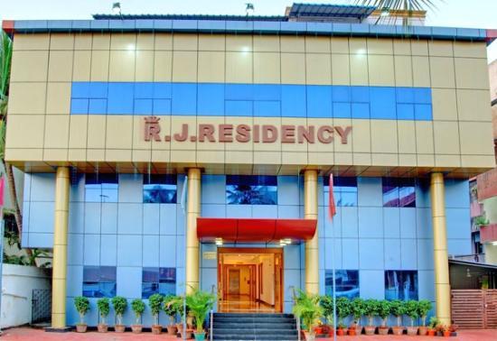 RJ Residency Hotel