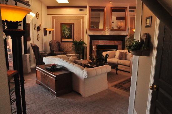鮑威爾湖追夢人家庭旅館照片