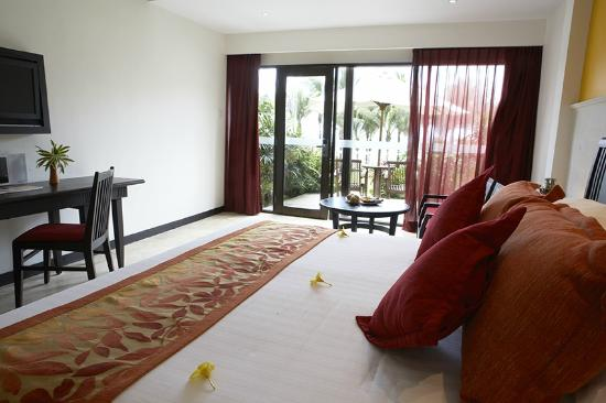 Club Med Bintan Island: Deluxe Terrace Room