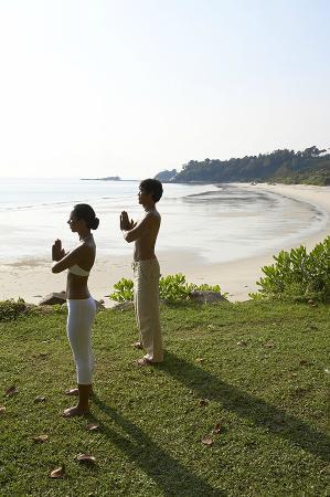 Club Med Bintan Island: Zen Area