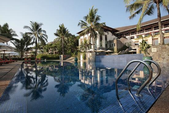 Club Med Bintan Island: Swimming Pool