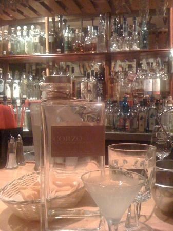 Tommy's Mexican Restaurant: Tequila 18