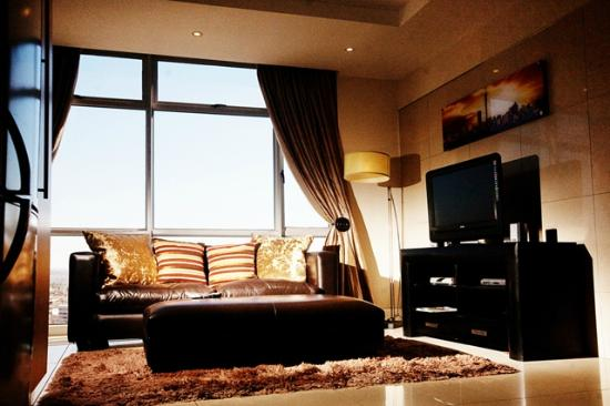 The Capital Hydro: Luxurious aparments in Sandton