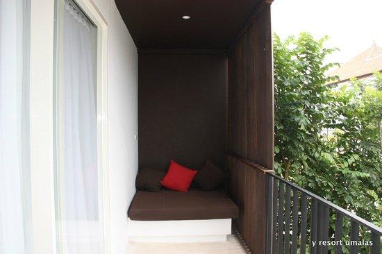 Jay's Villa Umalas: suites