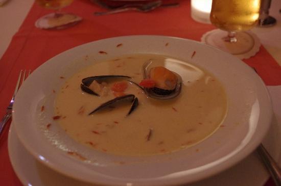 Restaurant Janos - hotel Charles