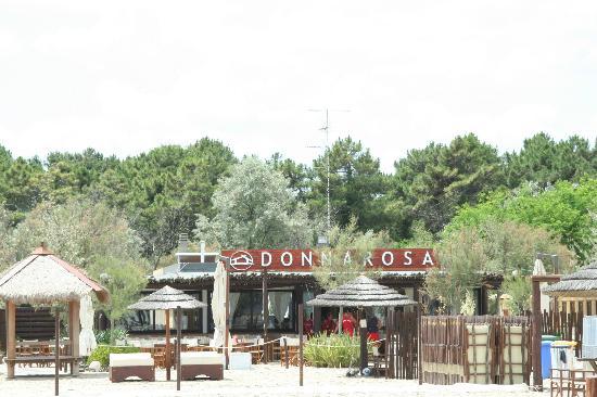 Bagno Donna Rosa 38, Marina di Ravenna - Restaurant Reviews, Phone ...