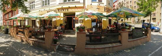 Espanola - Restaurante & Tapas Bar: Exterier