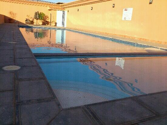 Red Hotel Marrakech: piscine red h?tel