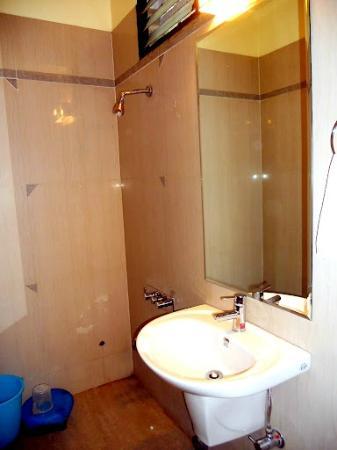 Hotel Siddhartha Inn : Royal Deluxe Room ( Bathroom_