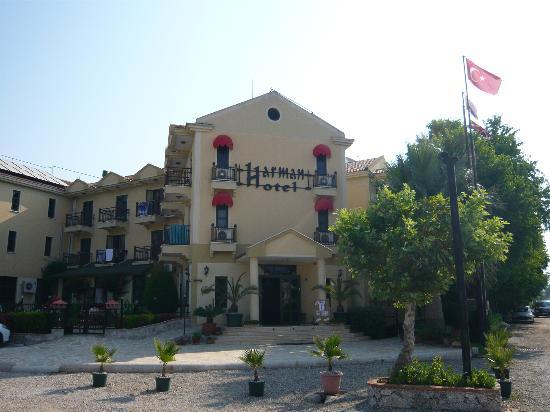 hotel Harman