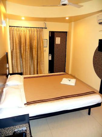 Hotel Siddhartha Inn : Royal Deluxe Room