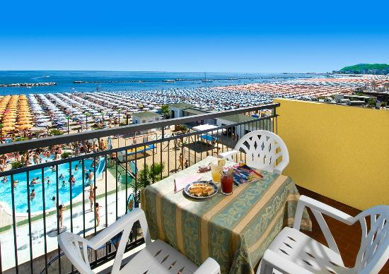 HOTEL BELSOGGIORNO - Prices & Reviews (Cattolica, Italy) - TripAdvisor