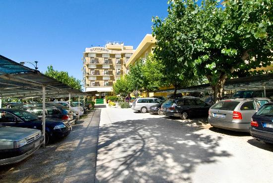 HOTEL BELSOGGIORNO (Cattolica, Italy) - Reviews, Photos & Price ...