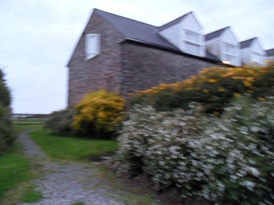 写真Mettaford Farm Holiday Cottages枚