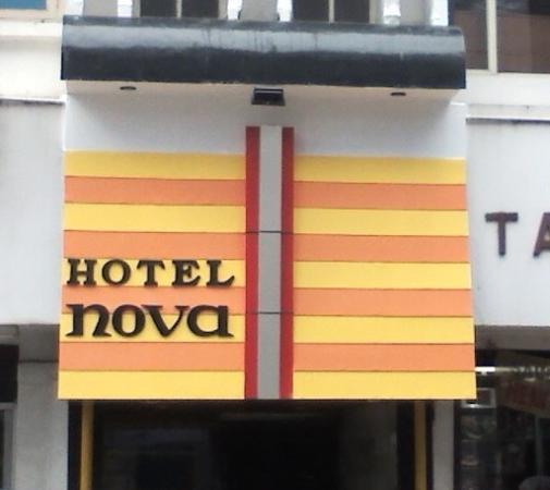 Nova Hotel: hotel nova