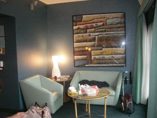 Hotel Spadari al Duomo: room