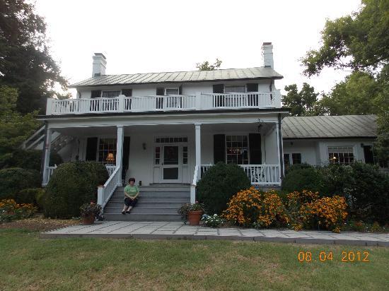 Inn at Monticello : Inn