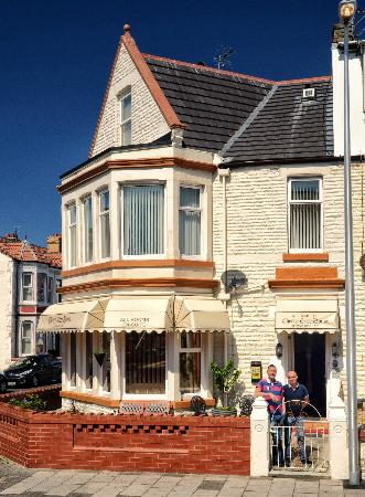 Cherry Tree Hotel Blackpool