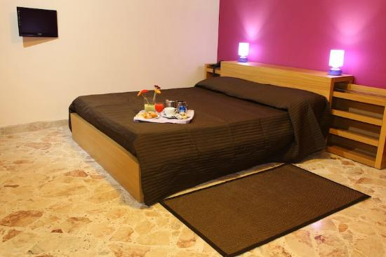 Agrigento Bed: Room Ercola