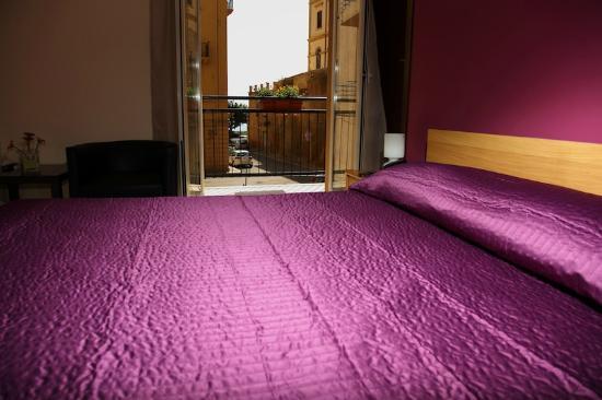 Agrigento Bed : Camera