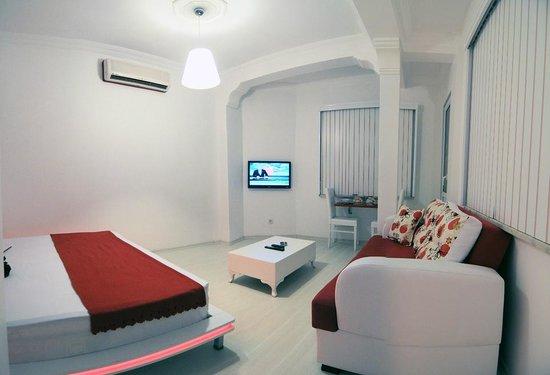 Taxim Elegance Suites: Room