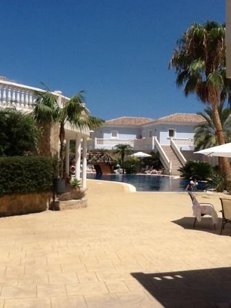 Photo of Parques Casablanca Hotel Benissa