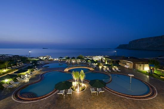 Mitsis Lindos Memories Resort Beach Hotel.: Pool