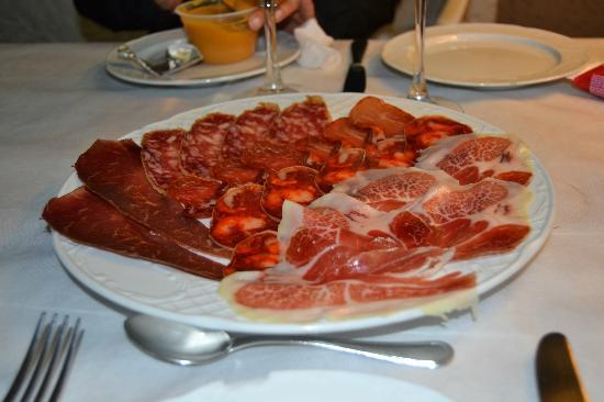 Restaurante Colegiata