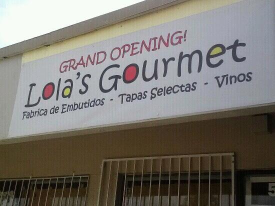 Lola S Gourmet
