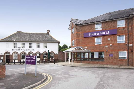 Photo of Premier Inn Leeds East