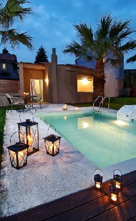 Paradise Island Villas: LuxuryVillasCrete